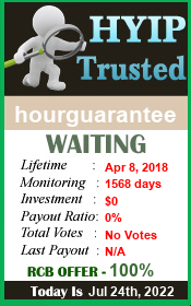 hyip-trusted.net - hyip hour guarantee
